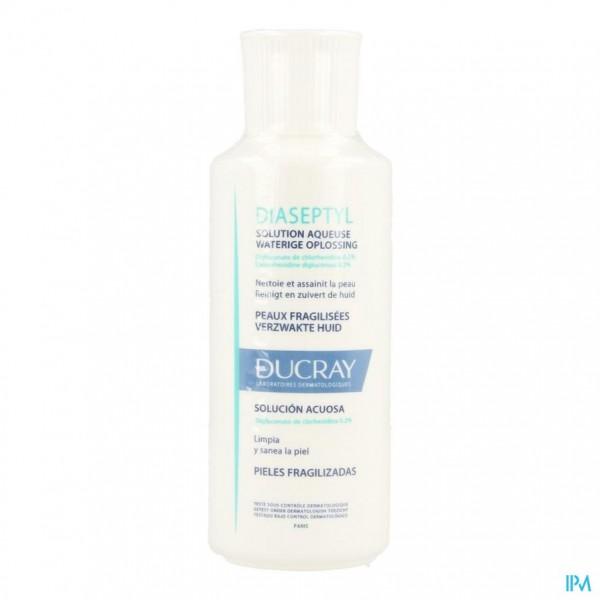 Ducray Diaseptyl Solution 125ml