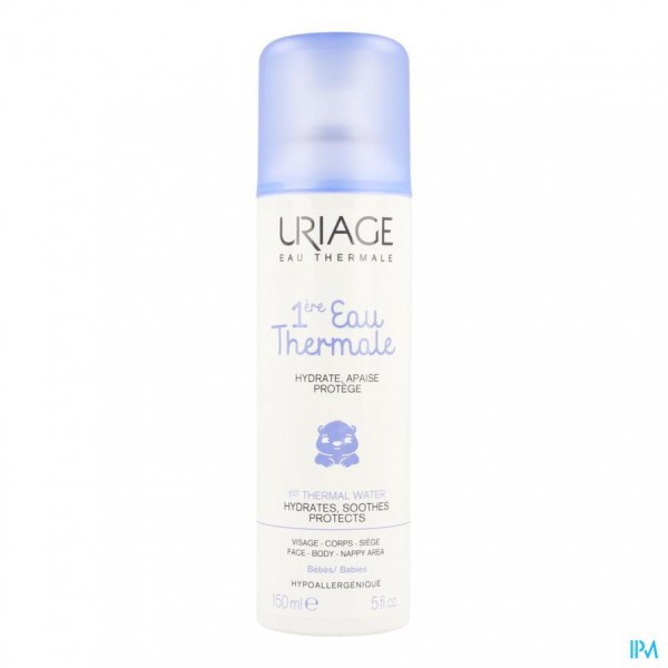 Uriage Bb 1ere Eau Thermale 150ml