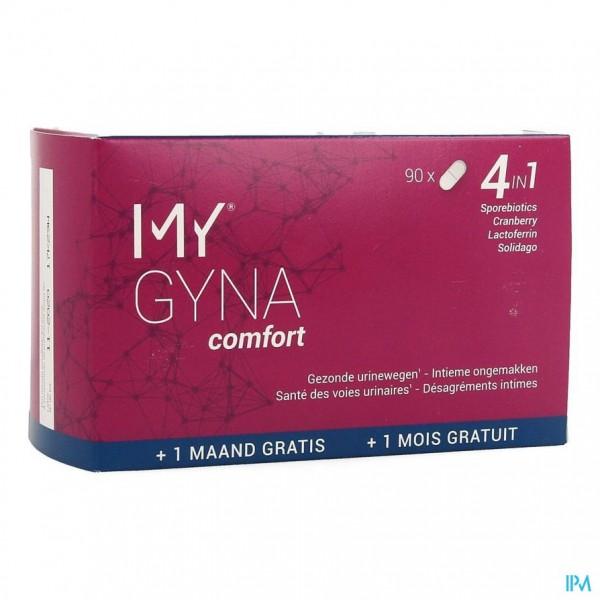 My Gyna Tabl 90
