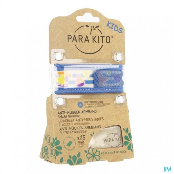 Para'kito Wristband Kids Toys