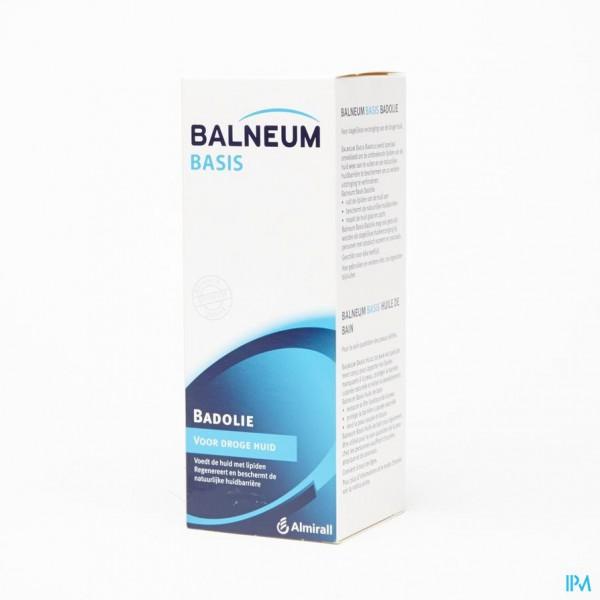 Balneum Basis Badolie 500ml