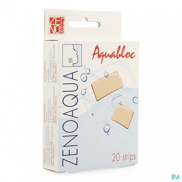 Zenoaqua Pleister 20
