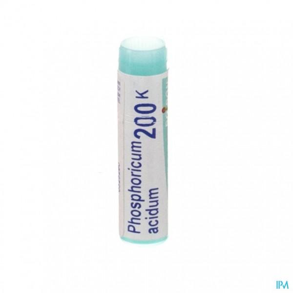 Phosphoricum Acidum 200k Gl Boiron