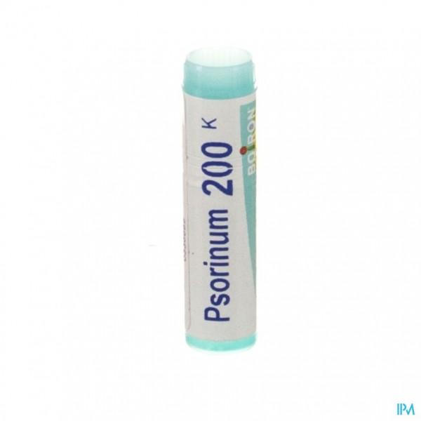 Psorinum 200k Gl Boiron