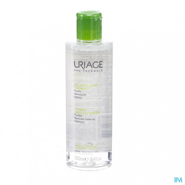 URIAGE EAU MICELLAIRE THERMALE LOTION PMIX-G 250ML