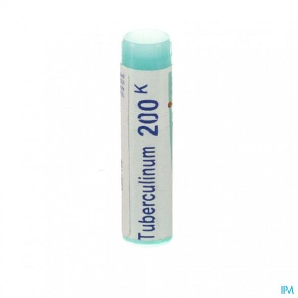 Tuberculinum 200k Gl Boiron