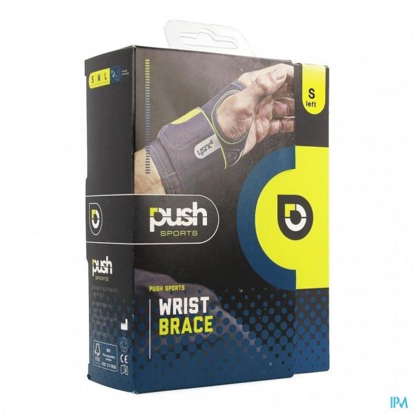 Push Sports Polsbrace S Links