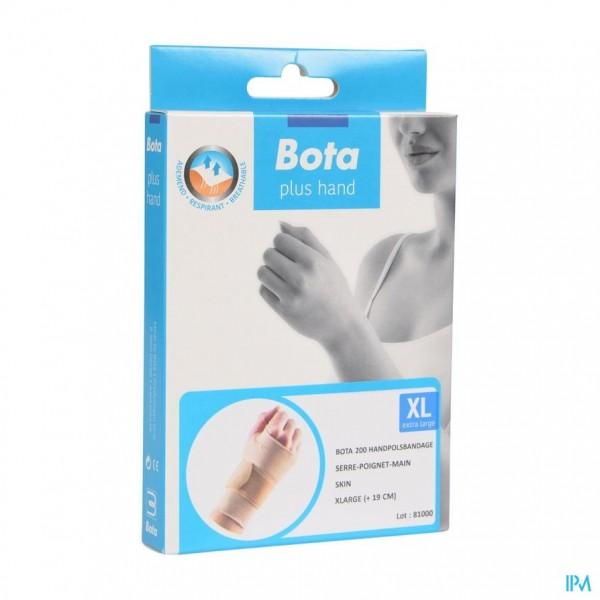 Bota Handpolsband 200 Skin Xl