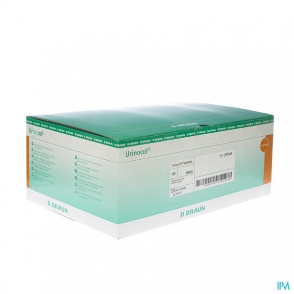 Urinocol Zakjes Jongens -afvloeiing 100 227550a