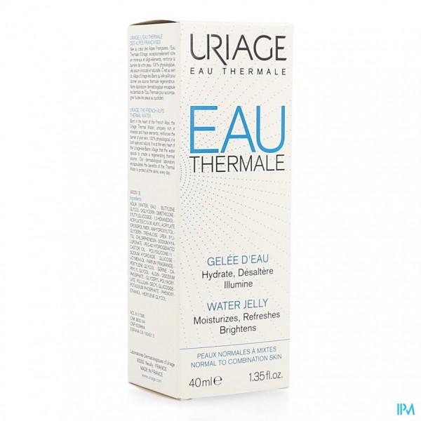 Uriage Eau Thermale Watergel 40ml