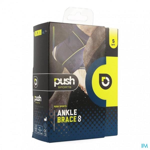 Push Sports Enkelbrace 8 S Links