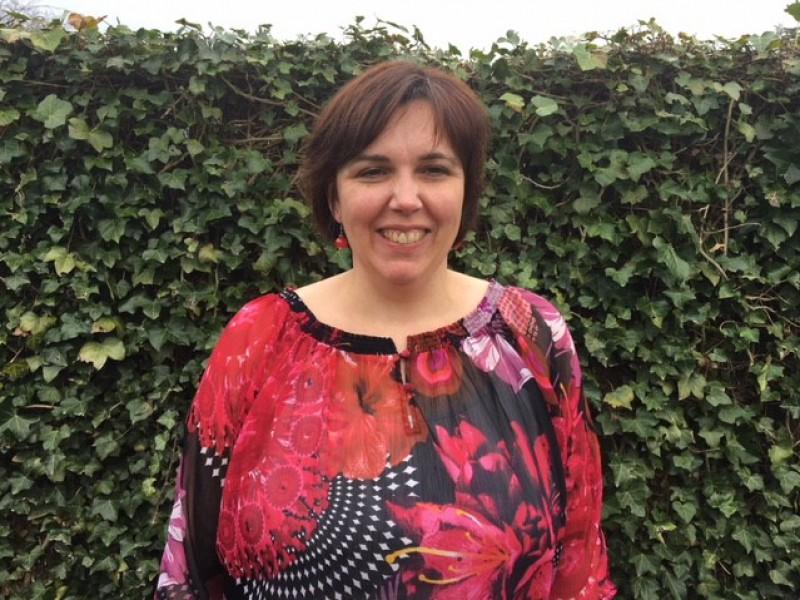 Karen Roets